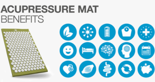 Acupressure Mat Benefits