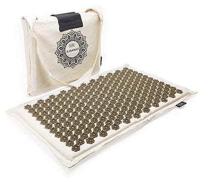 Ajnamat Organic Eco Acupressure Massage Mat
