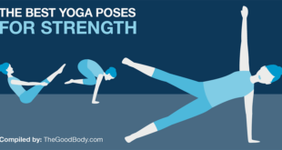 Yoga Poses for Strength: 10 Asanas for a Stronger, More Powerful You