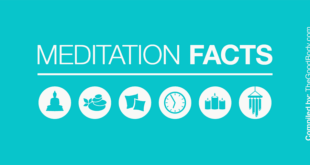 50 Mind-blowing Meditation Facts you Need to Know!