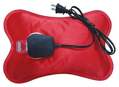 Happy Heat Electric Hot Water Bottle
