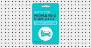 15 Healthy Gift Ideas for People Who Drive (a Lot)