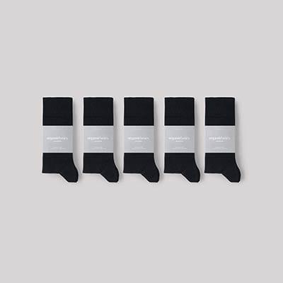 Organic Basics SilverTech Socks