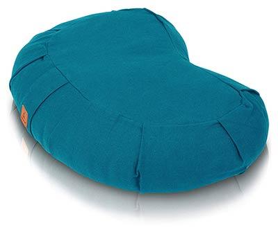 Seat of Your Soul Zafu Meditation Cushion
