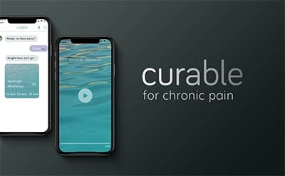 Subscription to Curable App
