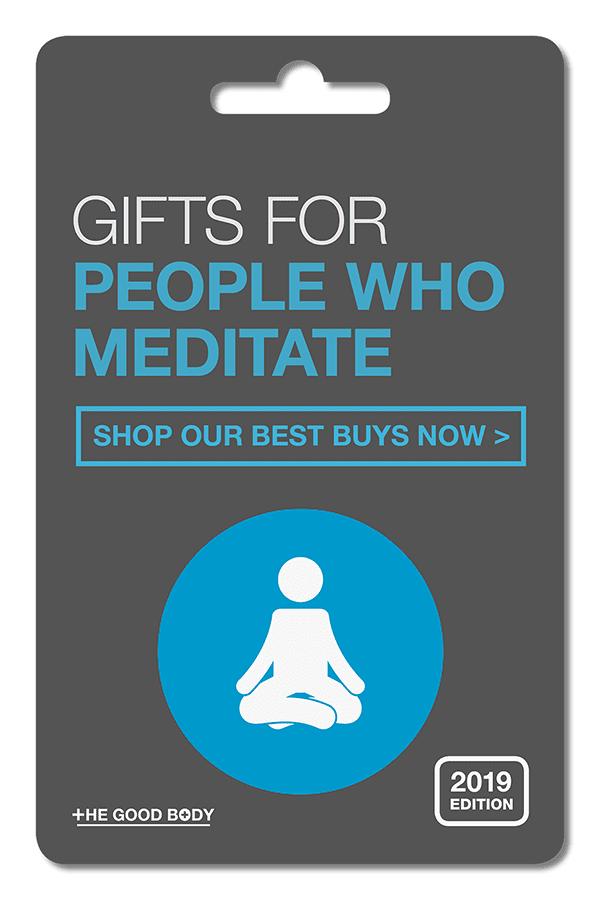 Meditation Gifts – Pin it