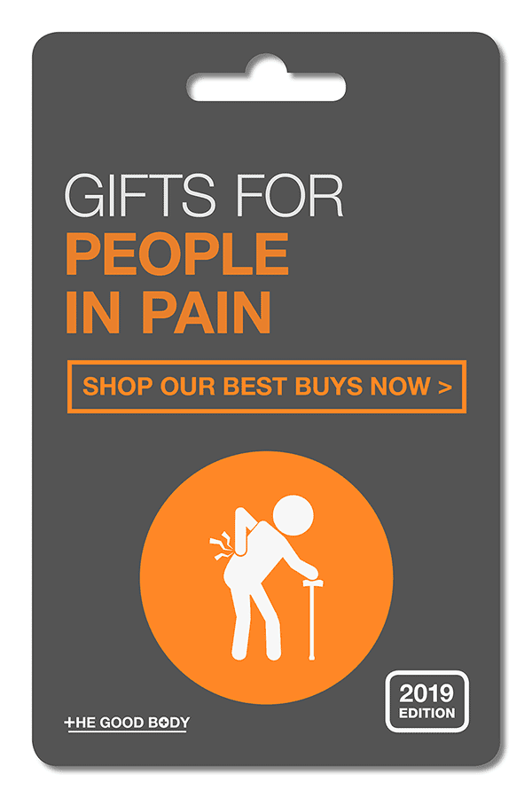 Gifts for people in pain – pin it