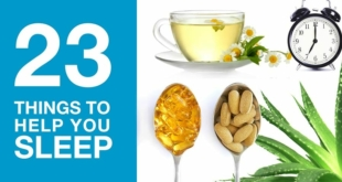 23 Things to Help You Sleep Better Tonight (Evidence-based)