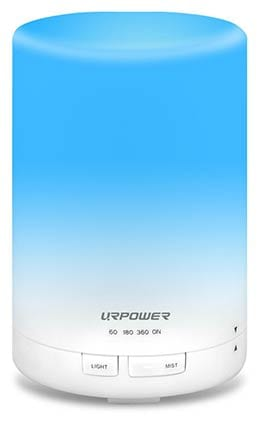 URPower 2nd Generation Essential Oil Diffuser