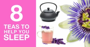 Teas to Help You Sleep
