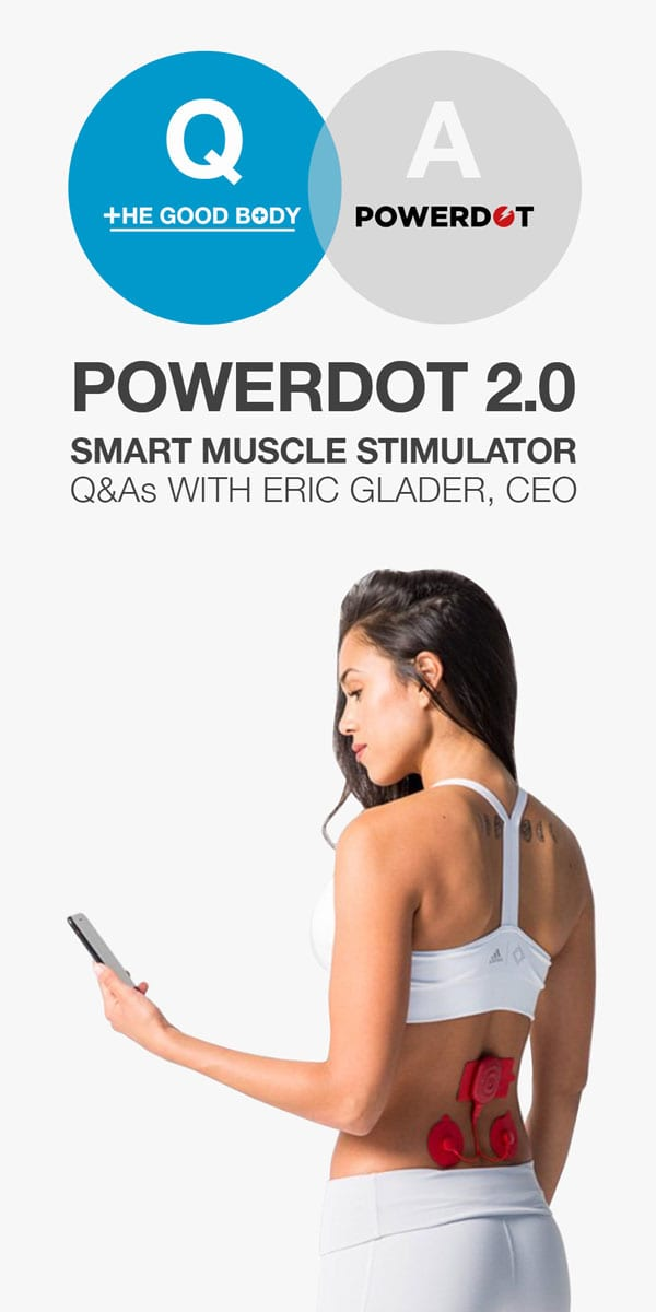 PowerDot 2.0 Smart Muscle Stimulator – Questions and Answers