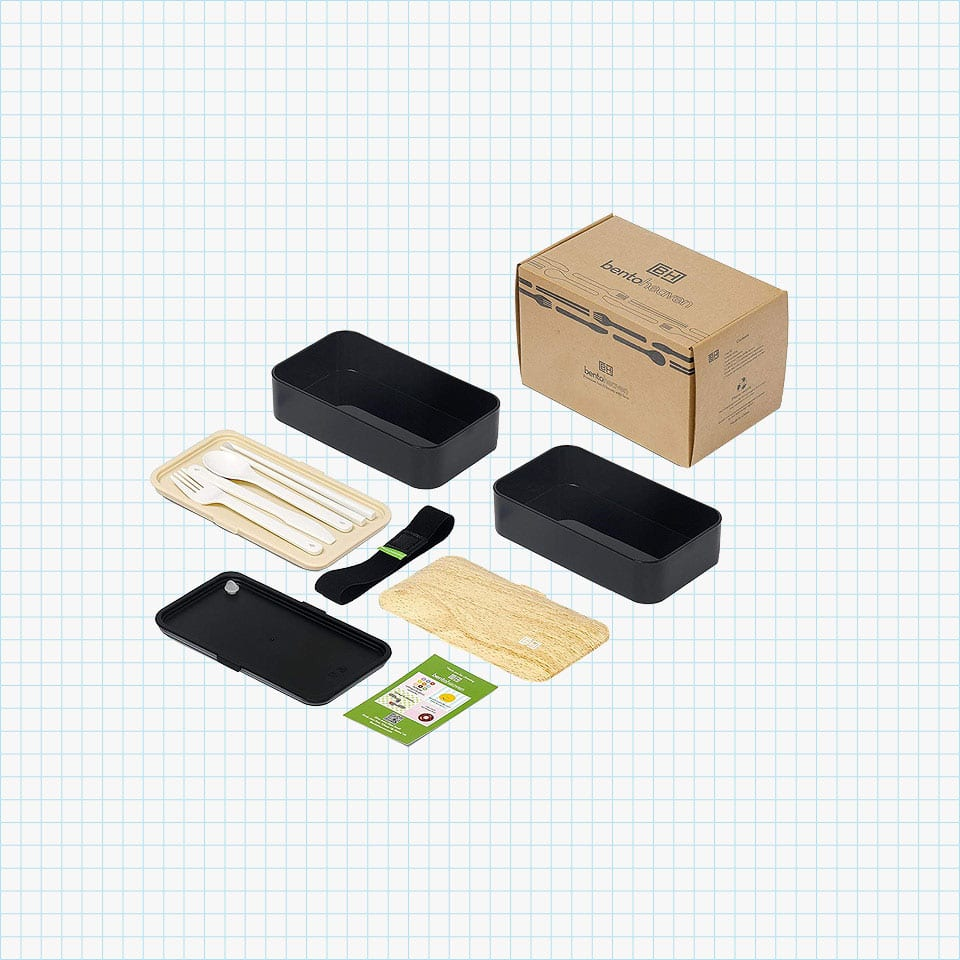BentoHeaven Bento Box Bundle