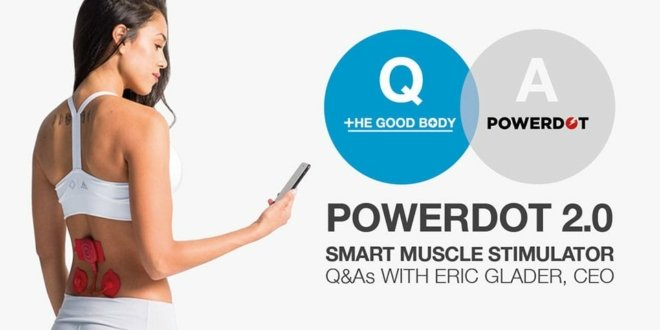 PowerDot 2.0 Smart Muscle Stimulator Questions & Answers