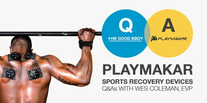 Playmakar Sports Recovery Devices – Questions & Answers
