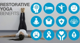 Benefits of Restorative Yoga