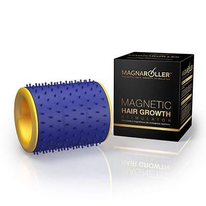 Magnaroller Scalp Massager