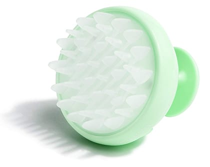 Vanity Planet Groove Scalp Massager