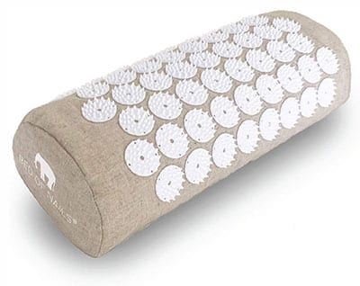 Bed of Nails ECO Acupressure Pillow