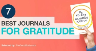 7 Best Gratitude Journals: Create a New Habit Today!