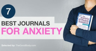 Best Journals for Anxiety