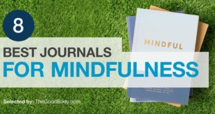 8 Best Mindfulness Journals: Learn to Live in the Moment