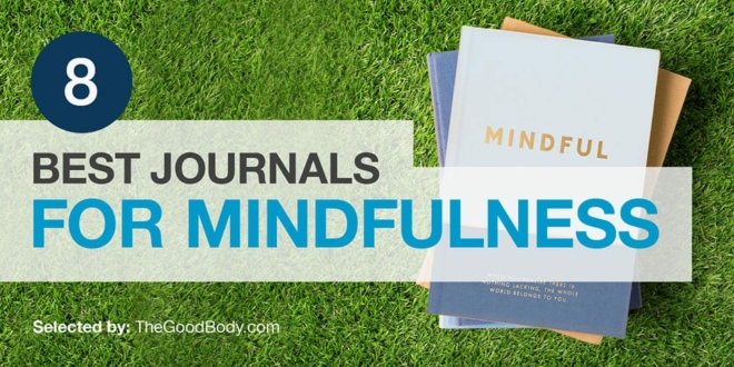 Best Mindfulness Journals
