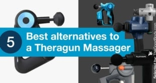 Best Theragun Alternative