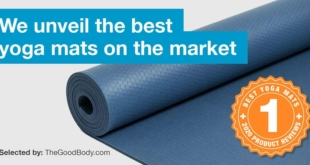 Best Yoga Mat: Reviews for 2020