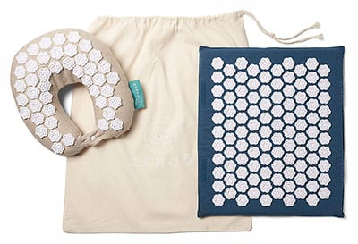 Kanjo Travel Acupressure Set