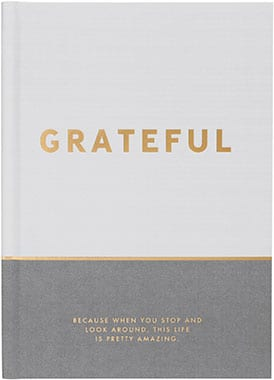 Kikki. K Gratitude Journal: Inspiration