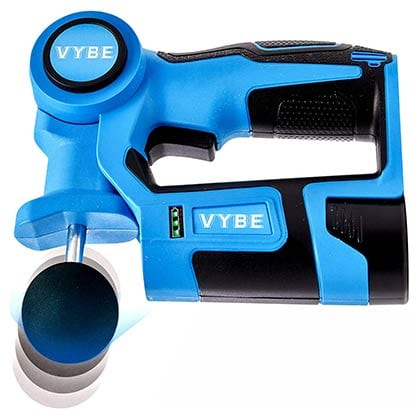 Vybe Percussion Massage Gun