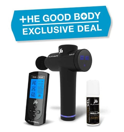 PlayMakar Back Care Bundle – Exclusive Deal for The Good Body