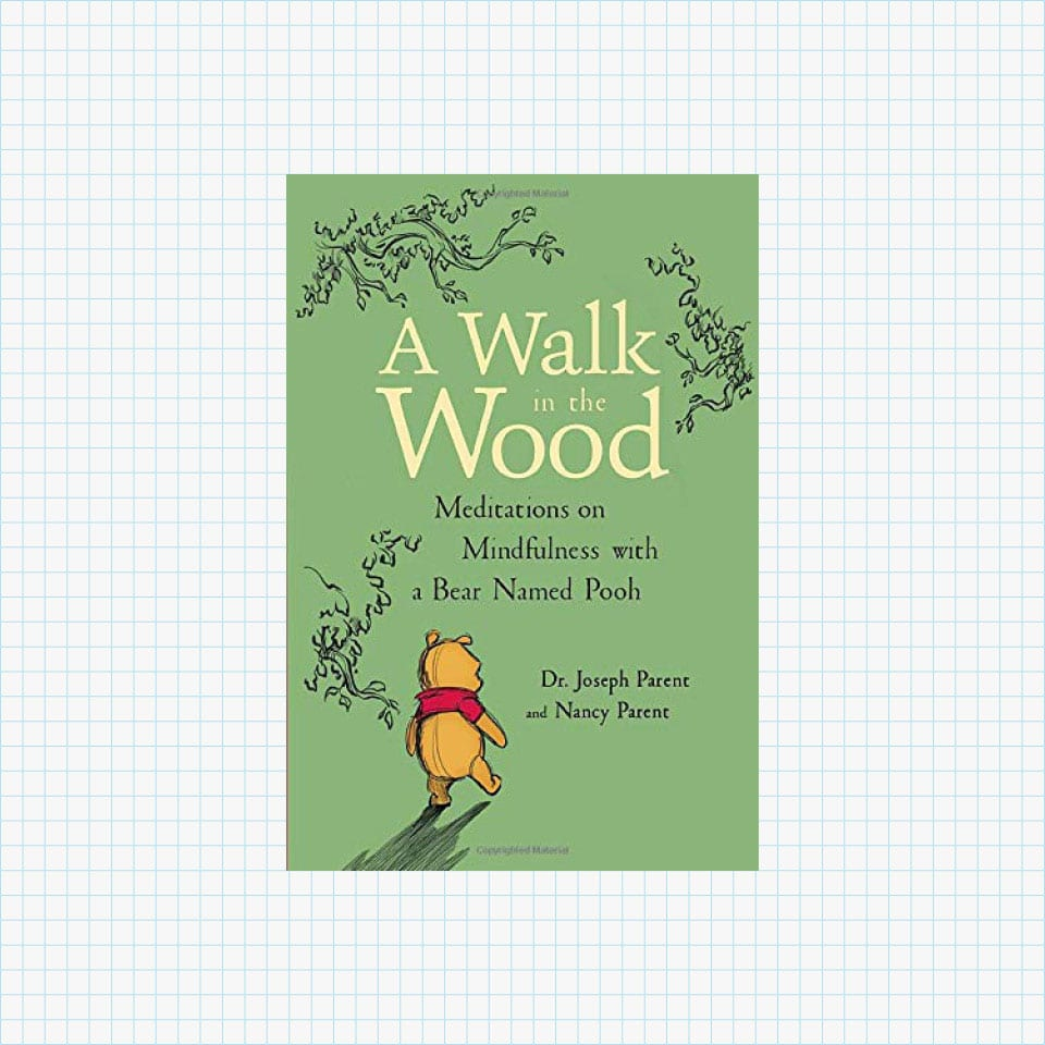 A Walk in the Wood: Meditations on Mindfulness with a Bear Named Pooh
