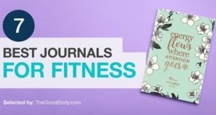 7 Best Fitness Journals: Add Writing to Your Workout Regime