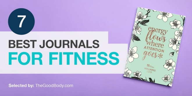 Best Fitness Journals