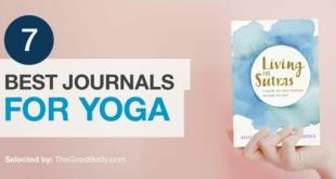 Best Yoga Journals