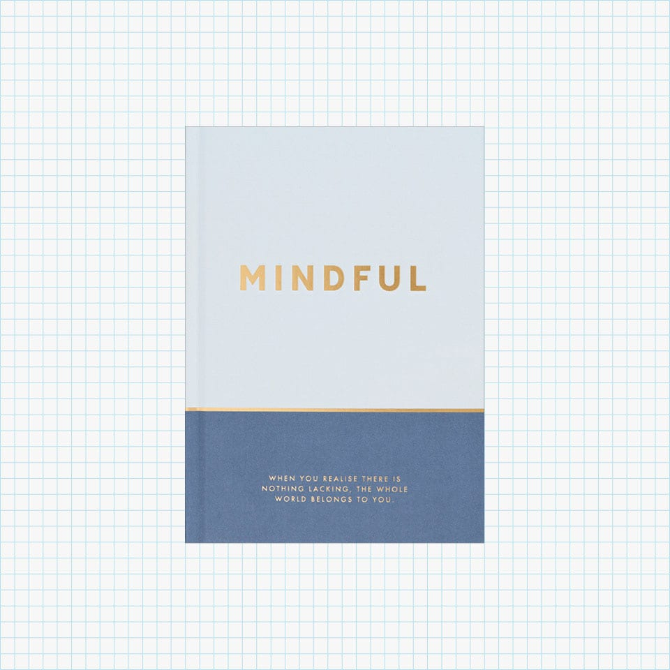 kikki.K Mindfulness Journal: Inspiration