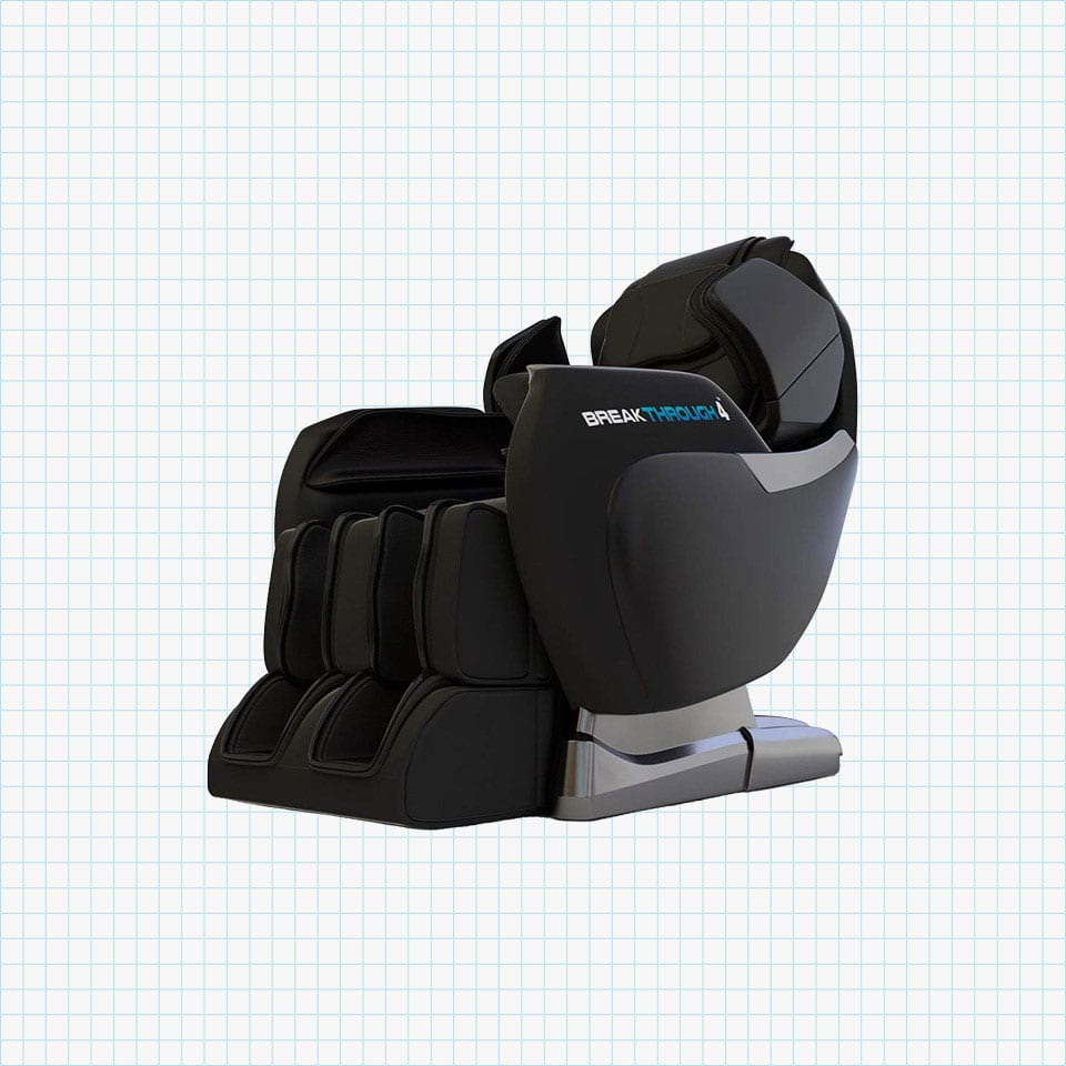 Medical Breakthrough 4 v2 Recliner Massage Chair
