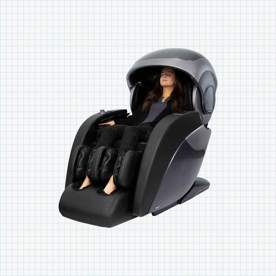 Osaki OS-4D Escape Massage Chair