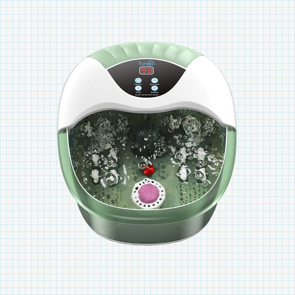 Turejo Foot Spa / Foot Bath Massager