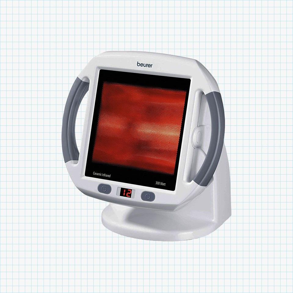 Beurer Infrared Light Heat Lamp