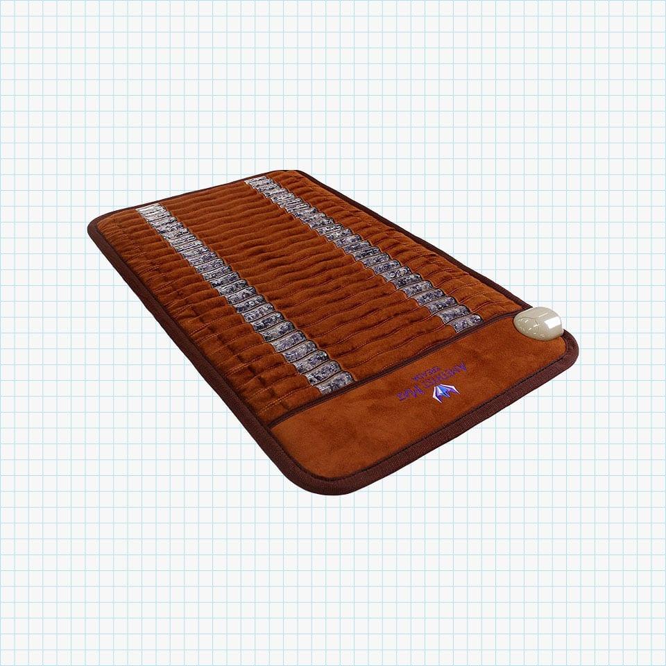 Far Infrared Amethyst Mini Mat