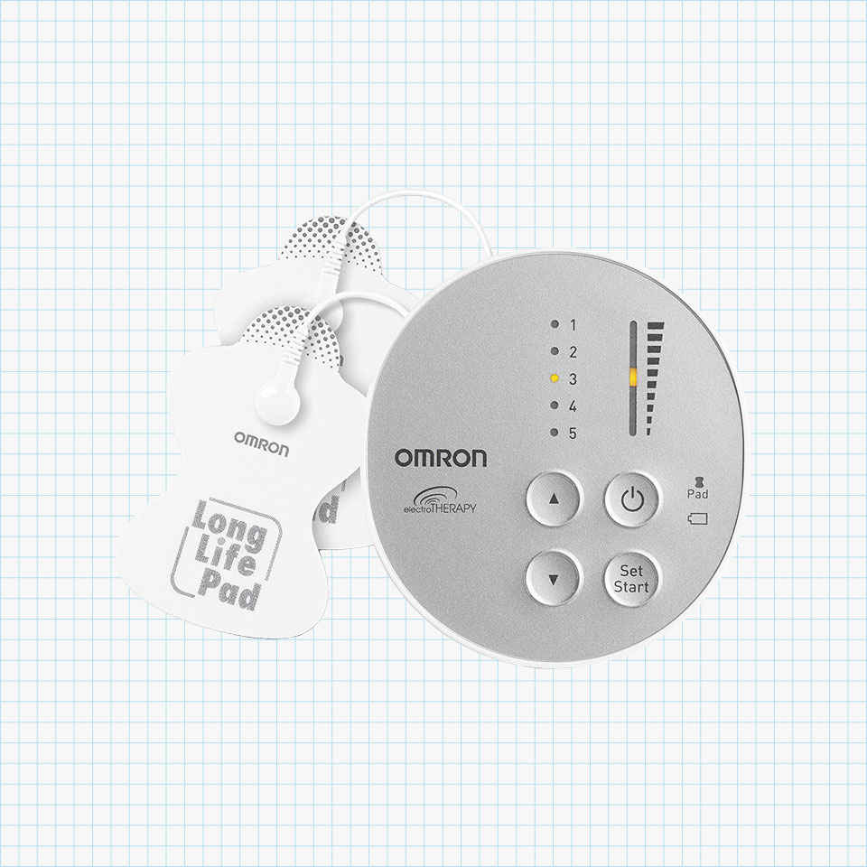 Omron Pocket Pain Pro TENS Unit