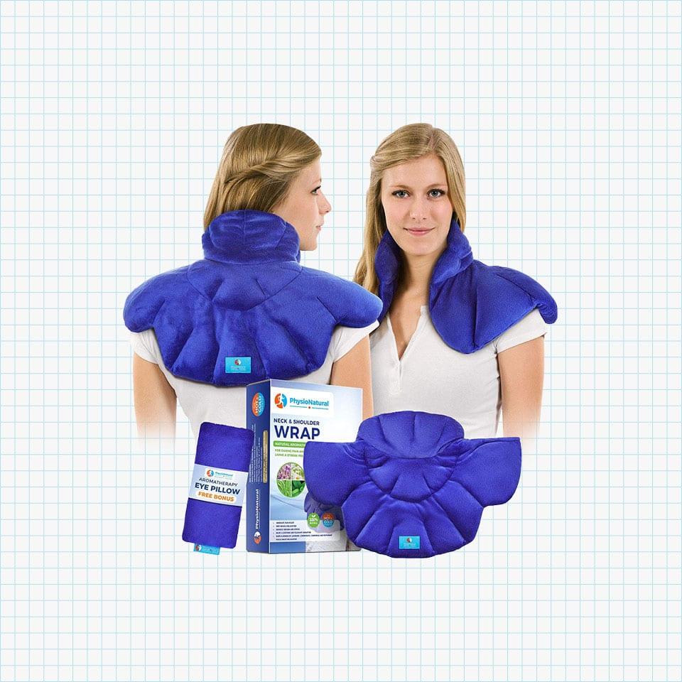 Physio Care Neck & Shoulder Wrap