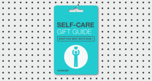 20 Best Self-Care Gifts for Well-being (and Relaxation)