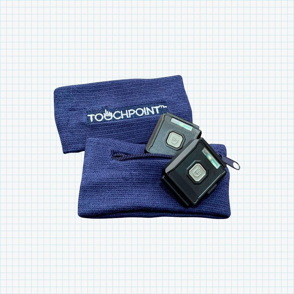 TouchPoints for Sleep