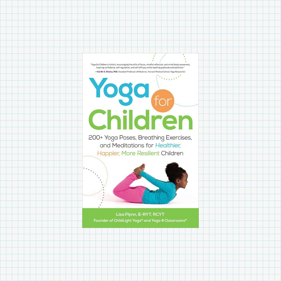 Yoga For Children by Lisa Flynn