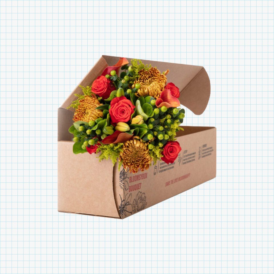BloomsyBox Flower Subscription