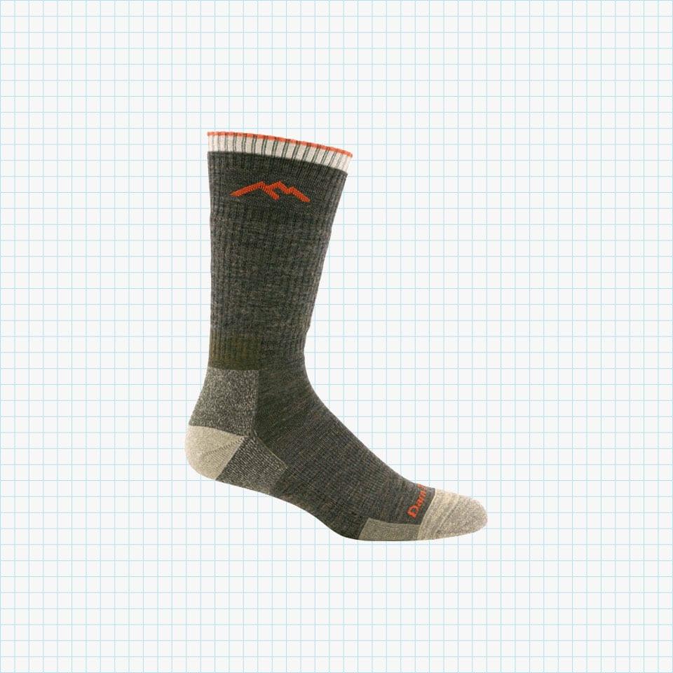 Darn Tough Boot Cushion Socks