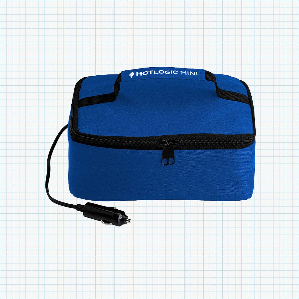 Hot Logic Food Warming Tote